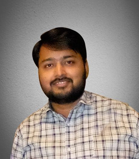 Ayush Bansal
