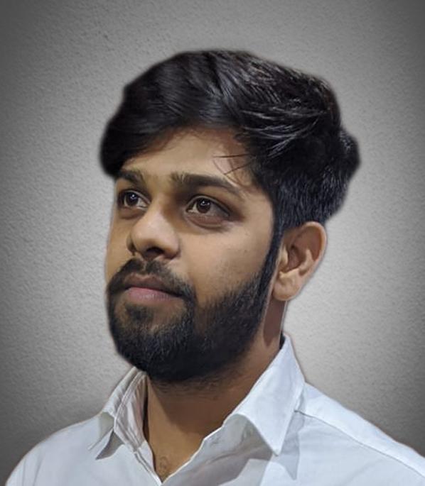 Keshav Gangwal