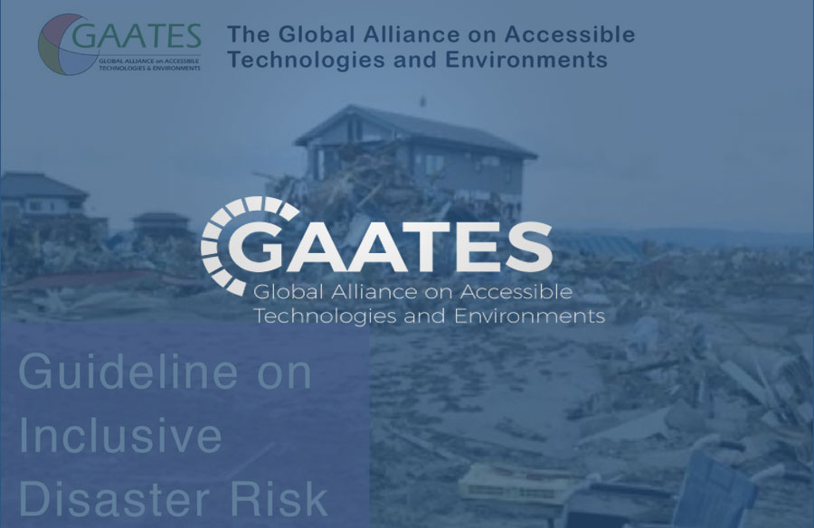 Guidelines cover page with Gates logo