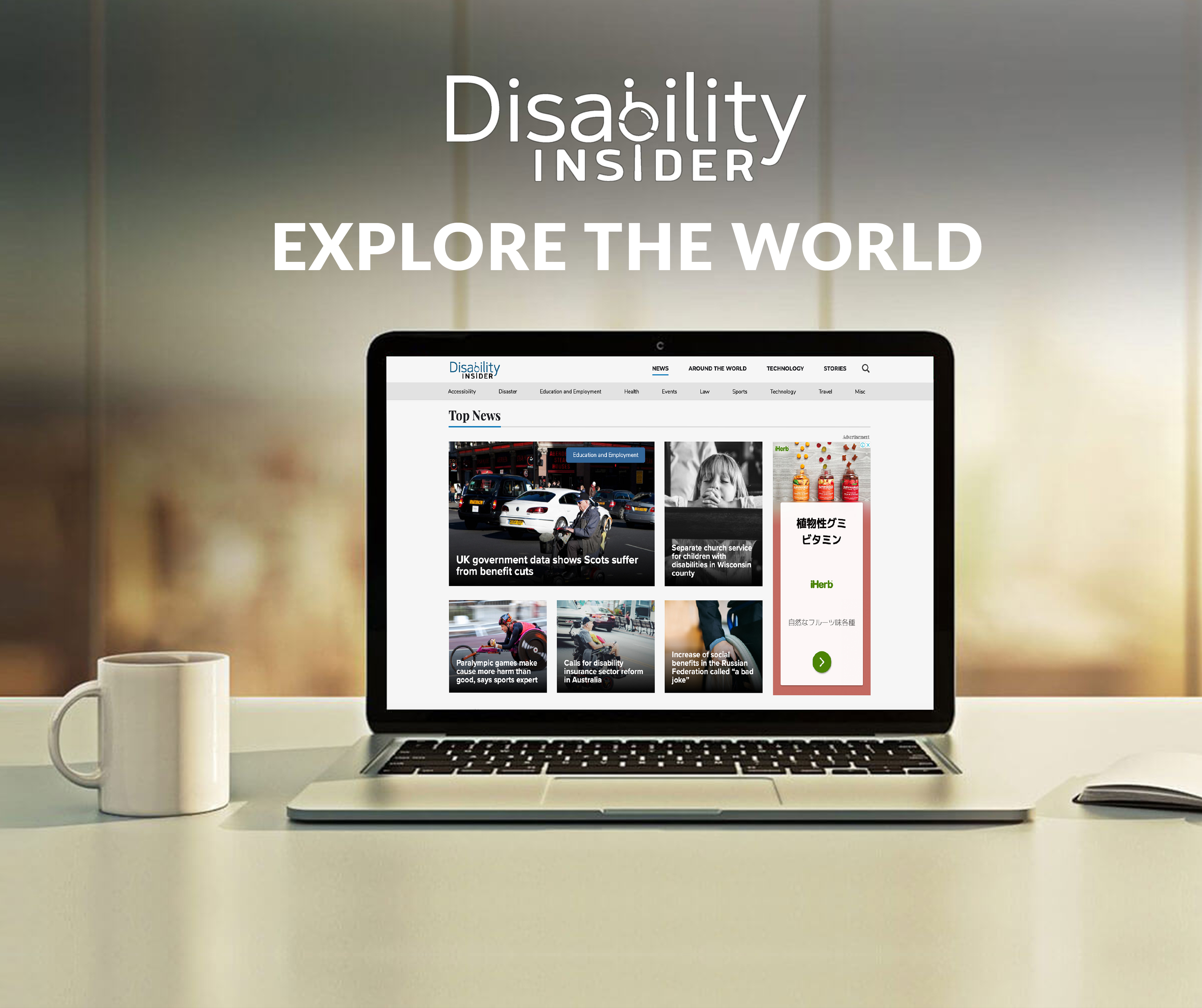 Disability-Insider