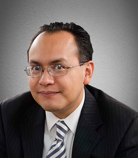 Andres Balcazar