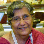 Prof Asha Hans